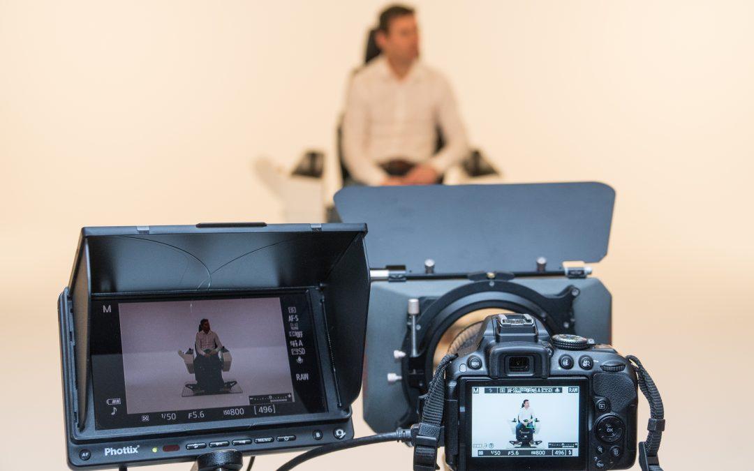Produktfilm Spohn + Burkhardt