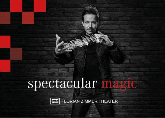 It's magic!