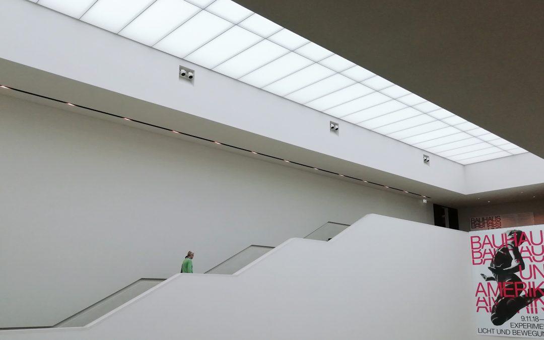 """Sehenswert: """"Bauhaus und Amerika"""" im LWL-Museum in Münster"""
