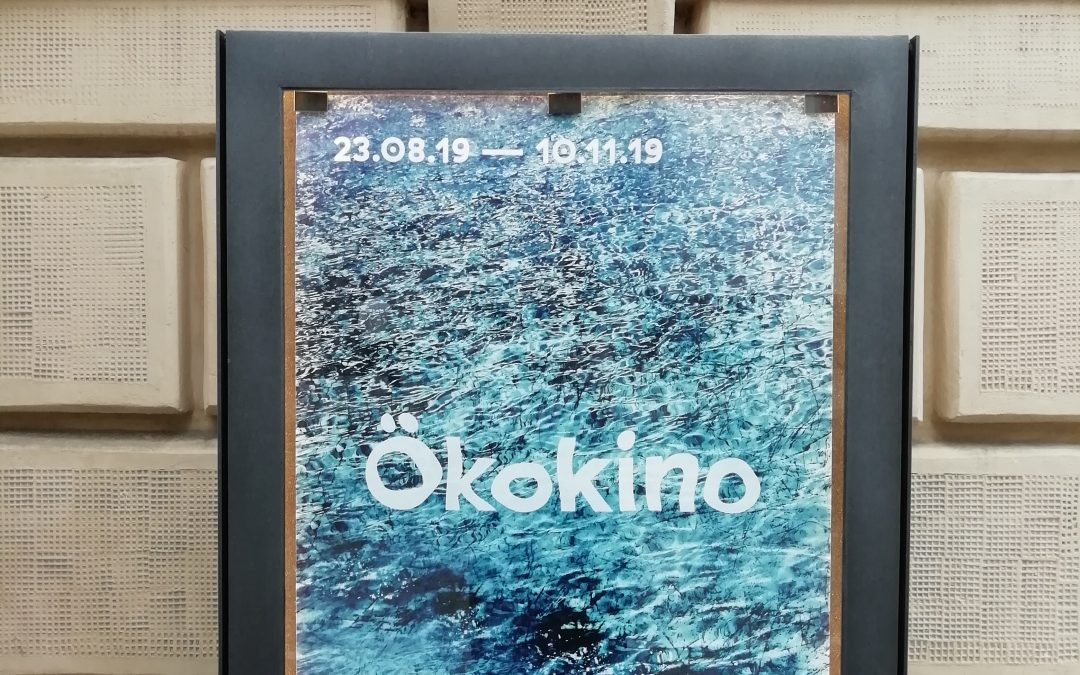 Leider schon vorbei: Ökokino im Taxis ––––––– palais Kunsthalle Tirol, Innsbruck